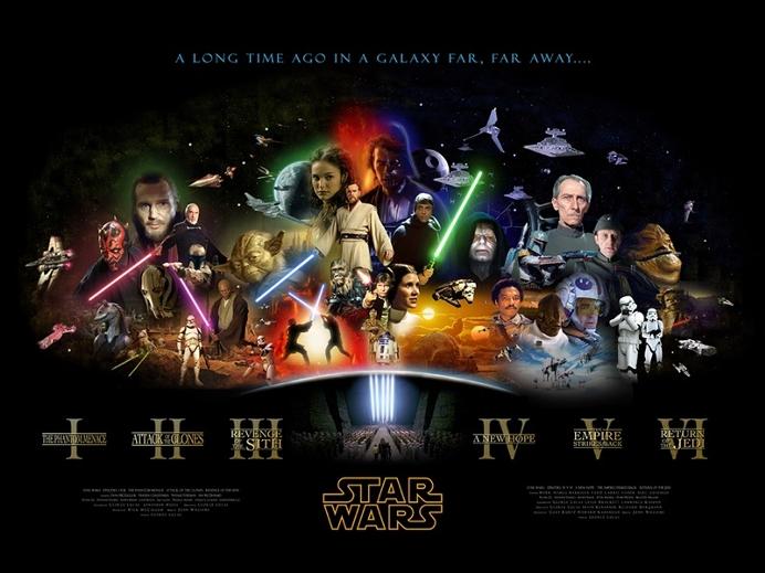 звездные войны трилогия скачать торрент - фото 2